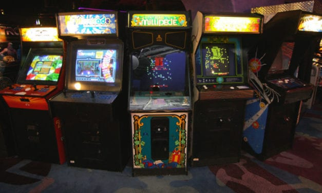Retro Gaming is Coming to Fort Worth at Free Play Arcade