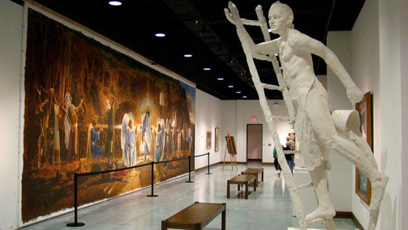 Museum of Biblical Art: Coupons, Prices, Hours, & More