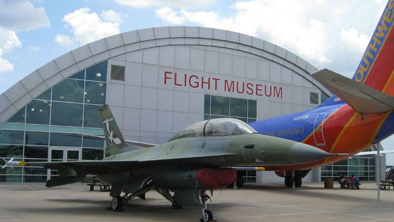Frontiers of Flight Museum: Coupons, Prices, Hours, & More