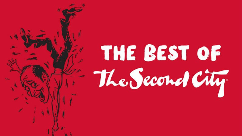 The Best of The Second City Comes to Texas This Saturday March 2