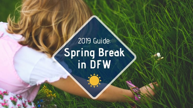 Things to Do for Spring Break in Dallas-Fort Worth: Free & Cheap Activities