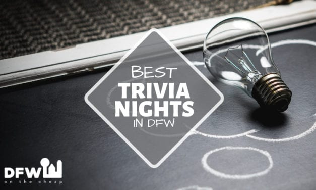 Guide to the Best Dallas-Fort Worth Trivia Nights