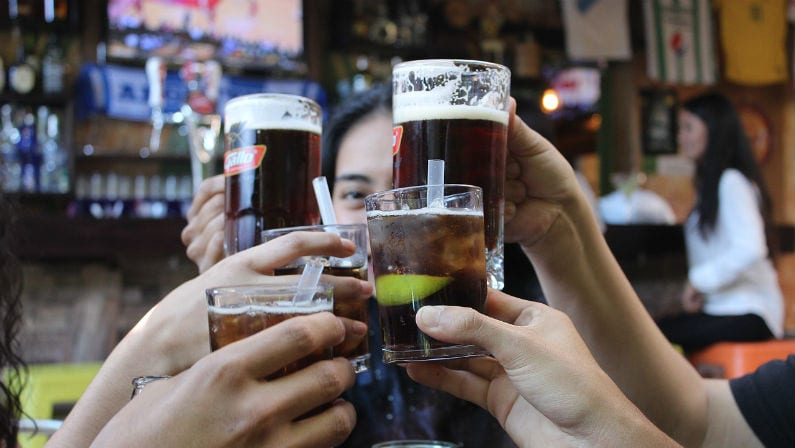 Don't Miss This Game of Thrones Bar Crawl Through Fort Worth's Cultural District