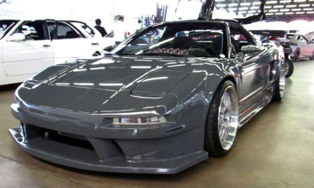 Get Your Motor Running with 50% Off to Hot Import Nights at the Dallas Market Hall