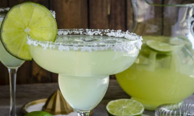 Sip on This Deal for Discount Tickets to the Dallas Margarita Festival