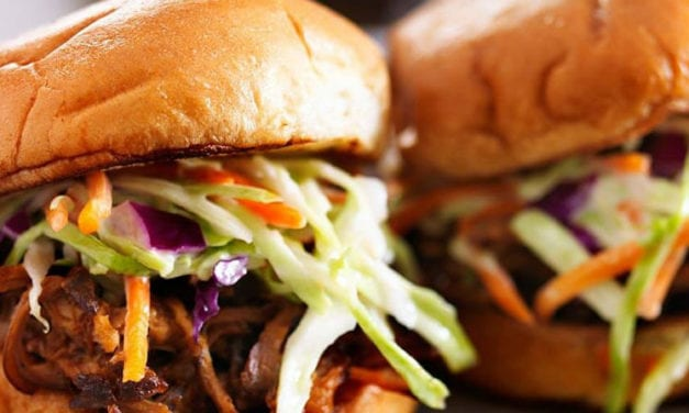 Get Between the Buns with the Dallas Observer's Second Annual Slider Fest