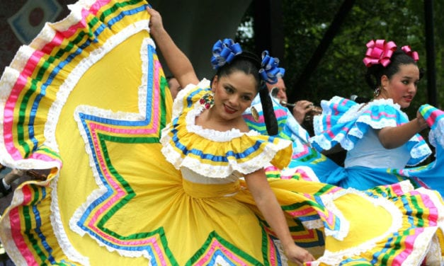 Don't Miss This Weekend's Cinco de Mayo Celebration at Traders Village