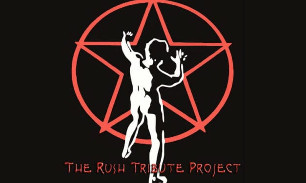 Don't Miss the Rush Tribute Project Live at Traders Village