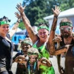 Let Your Kids Have Fun in the Mud at the Kids Obstacle Challenge