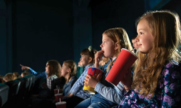 Kids Can See $4 Movies All Summer with AMC Summer Movie Camp