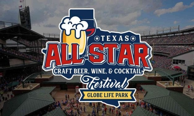Save $10 on Tickets to The Texas All-Star Craft Beer, Wine, and Cocktail Festival