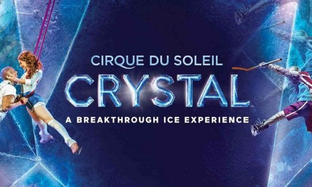 Save Up to $30 on Tickets to See Cirque Du Soleil on Ice
