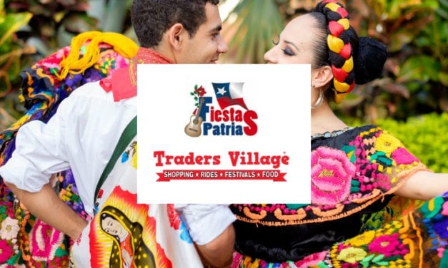 Celebrate Fiestas Patrias with 4 Stages of Live Music at Traders Village