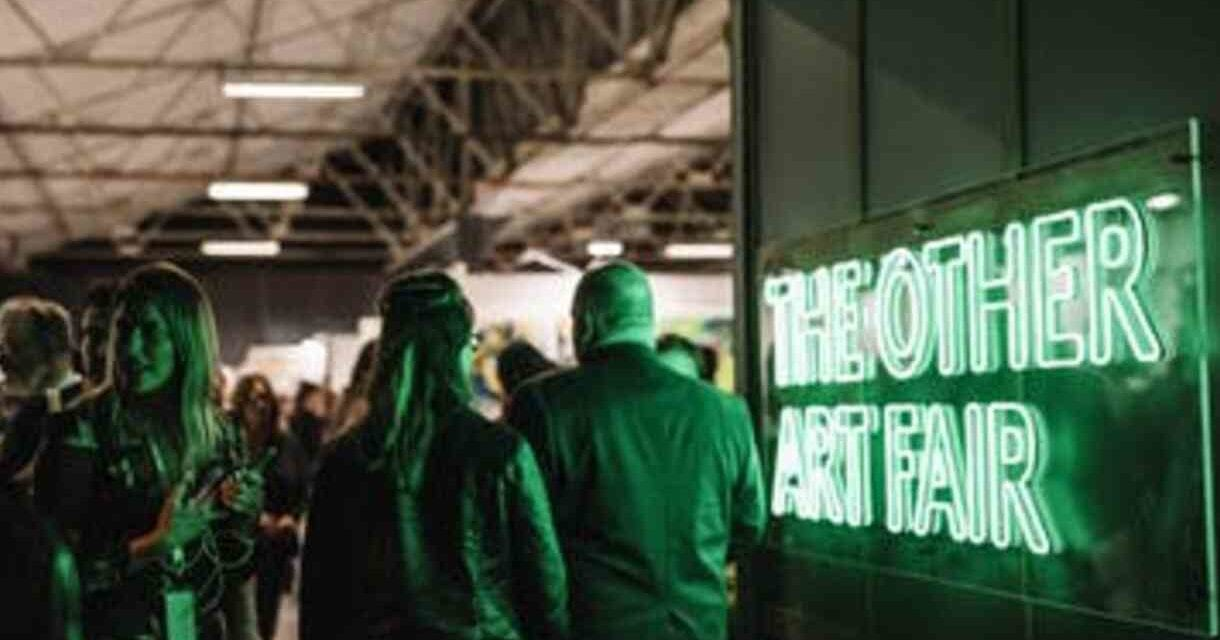 Get Complimentary Tickets To The Other Art Fair At Dallas Market Hall This Weekend