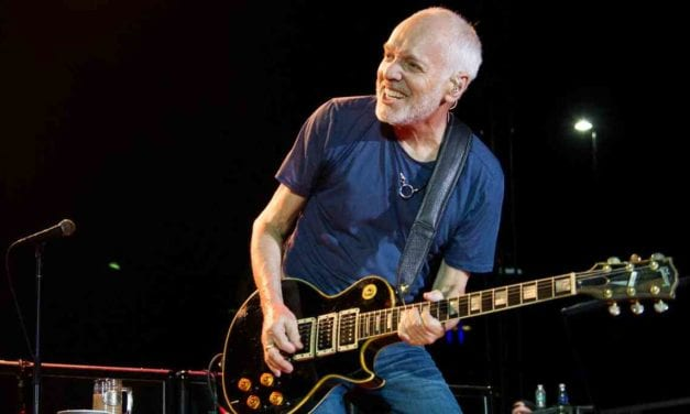 Get 50% Off Tickets To Peter Frampton Finale – The Farewell Tour