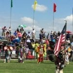 Must See: Native American Pow Wow at Traders Village