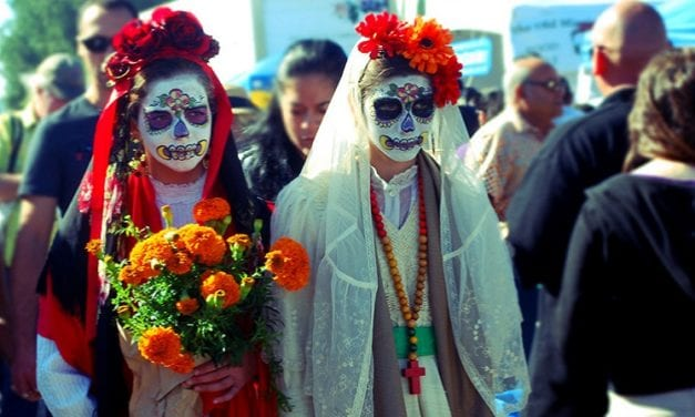 Where to Celebrate Dia de Los Muertos in Dallas-Fort Worth