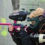Get 50% Off Admission To Cousins Paintball Place Dallas