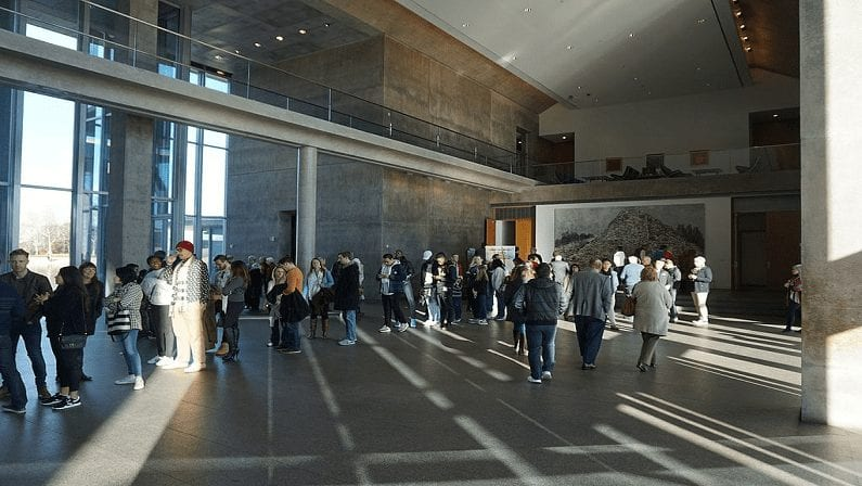 Modern Art Museum of Fort Worth: Discount Tickets, Prices, Hours