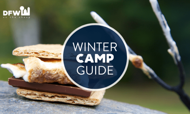 Dallas-Fort Worth Winter Camps: The Best Holiday Camps for Kids