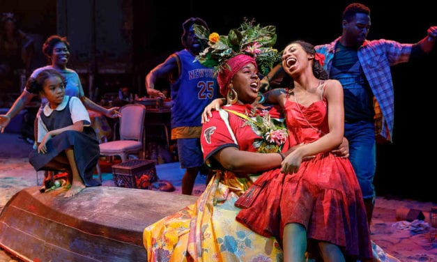 Get 20% Off Tickets to Broadway Musical 'Once On This Island'