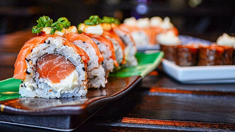 The Best Sushi Deals and Happy Hours in DFW