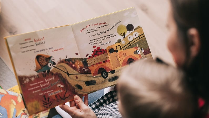 A Guide to Free & Cheap Storytimes in DFW by Day