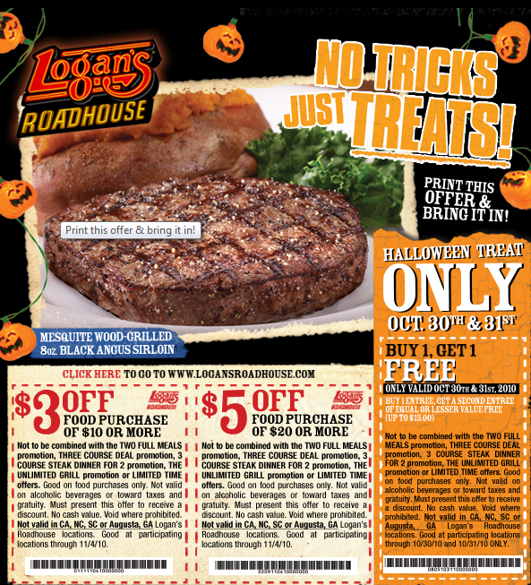 image about Texas Roadhouse Coupons Printable titled Logan roadhouse discount codes / Regional cell phone voucher code