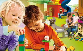 Family Saver Package at LEGOLAND