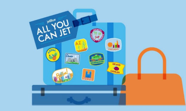 Travel the World Free for a Year with JetBlue's 'All You Can Jet' Sweepstakes