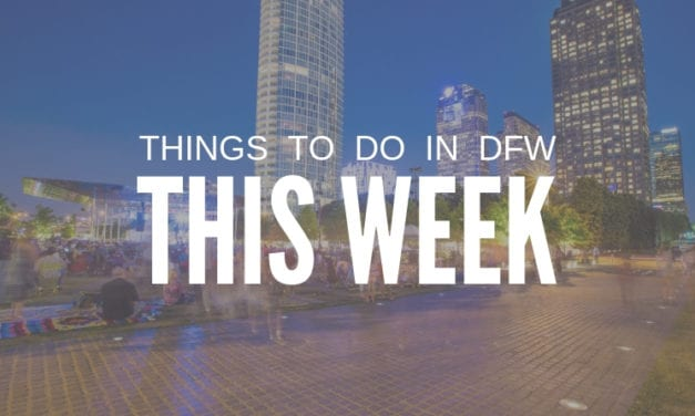 Things to Do in Dallas-Fort Worth This Week (July 6-12): Free and Cheap Events