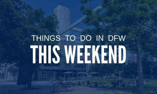 Things to Do in Dallas-Fort Worth This Weekend (January 15-17): Free & Cheap Events