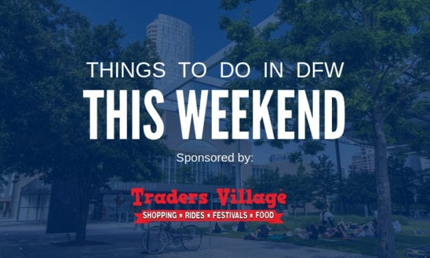 Things to Do On Budget In Dallas Fort Worth This Weekend (April 9-11)