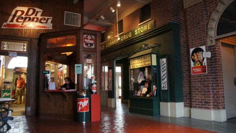 Dr Pepper Museum: Coupons, Prices, Hours, & More