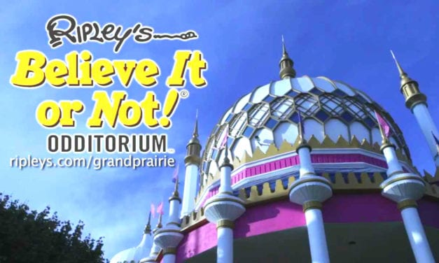 Ripley's Believe It or Not: Coupons, Prices, Hours, & More