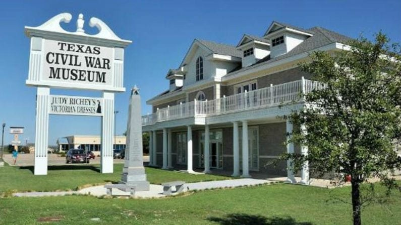 Texas Civil War Museum: Coupons, Prices, Hours, & More