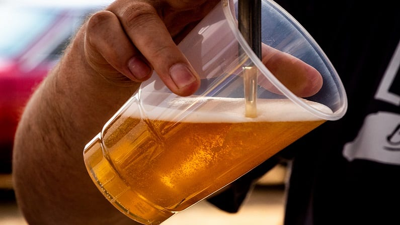 Save $10 on Tickets to The Arlington TX All-Star Craft Beer, Wine, & Cocktail Festival