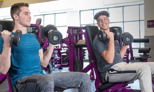 Teens Can Stay Fit This Summer With Free Access to Planet Fitness Gyms