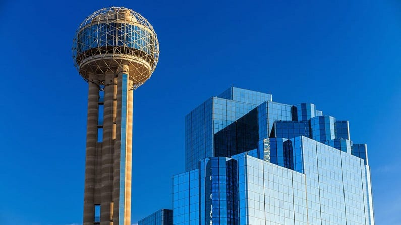 Your Guide to DFW Observation Decks