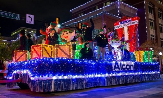Fort Worth Parade of Lights: Everything You Need to Know