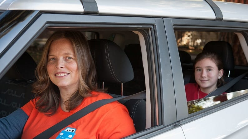 New Ridesharing Service Offers Safe Rides for Kids