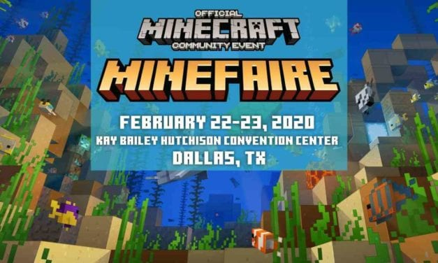 Save Big on Tickets To Minefaire, The Ultimate Minecraft Fan Experience