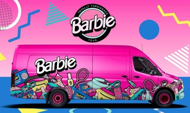 The Barbie Truck is Coming to Dallas-Fort Worth