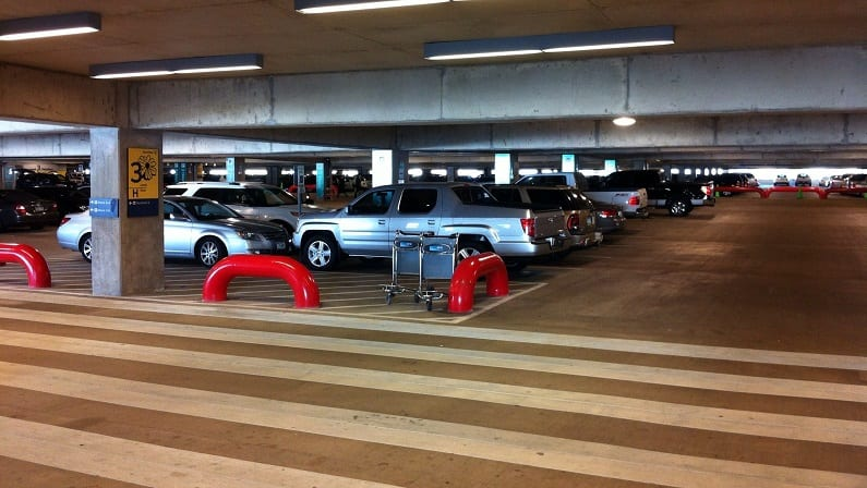 How to Get Cheap Airport Parking in Dallas-Fort Worth