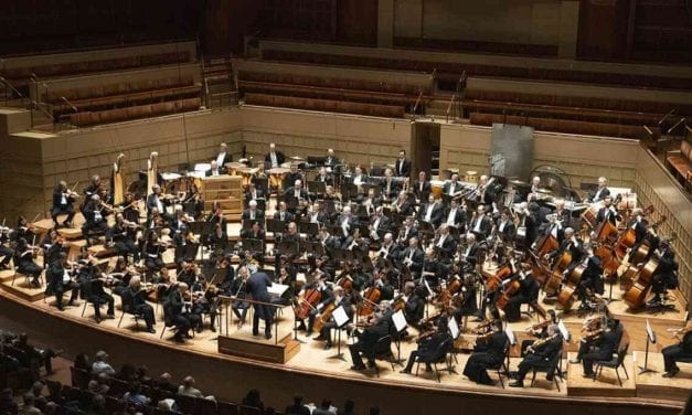 Get 50% Off Tickets To Dallas Symphony Orchestra: Tchaikovsky's Romeo & Juliet
