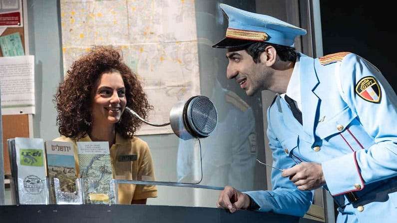 See The Tony-Winning Musical The Band's Visit Live On Stage with $20 Off Tickets