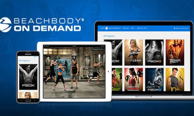 Beachbody On Demand Review: Staying Healthy and Saving Money