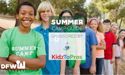 Guide for Best, Free and Cheap Summer Camps in Dallas – 2021