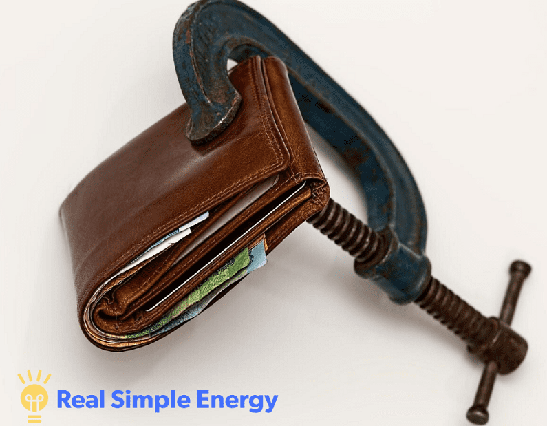 real simple energy partnership