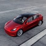 Fort Worth May Be The Next Headquarters For Tesla